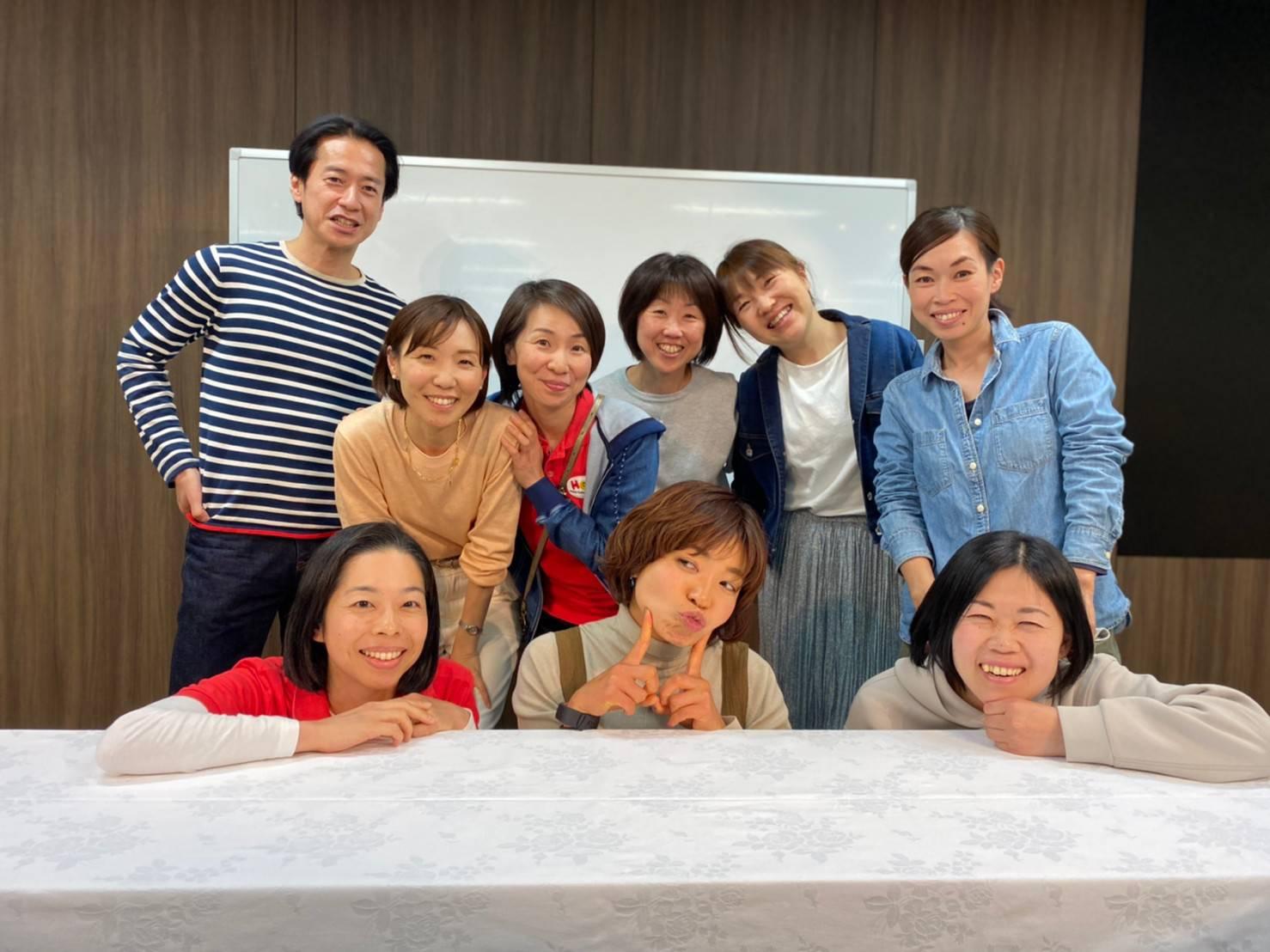 2021年4月 『1年目のまとめ:愛着心』Dグループ感想