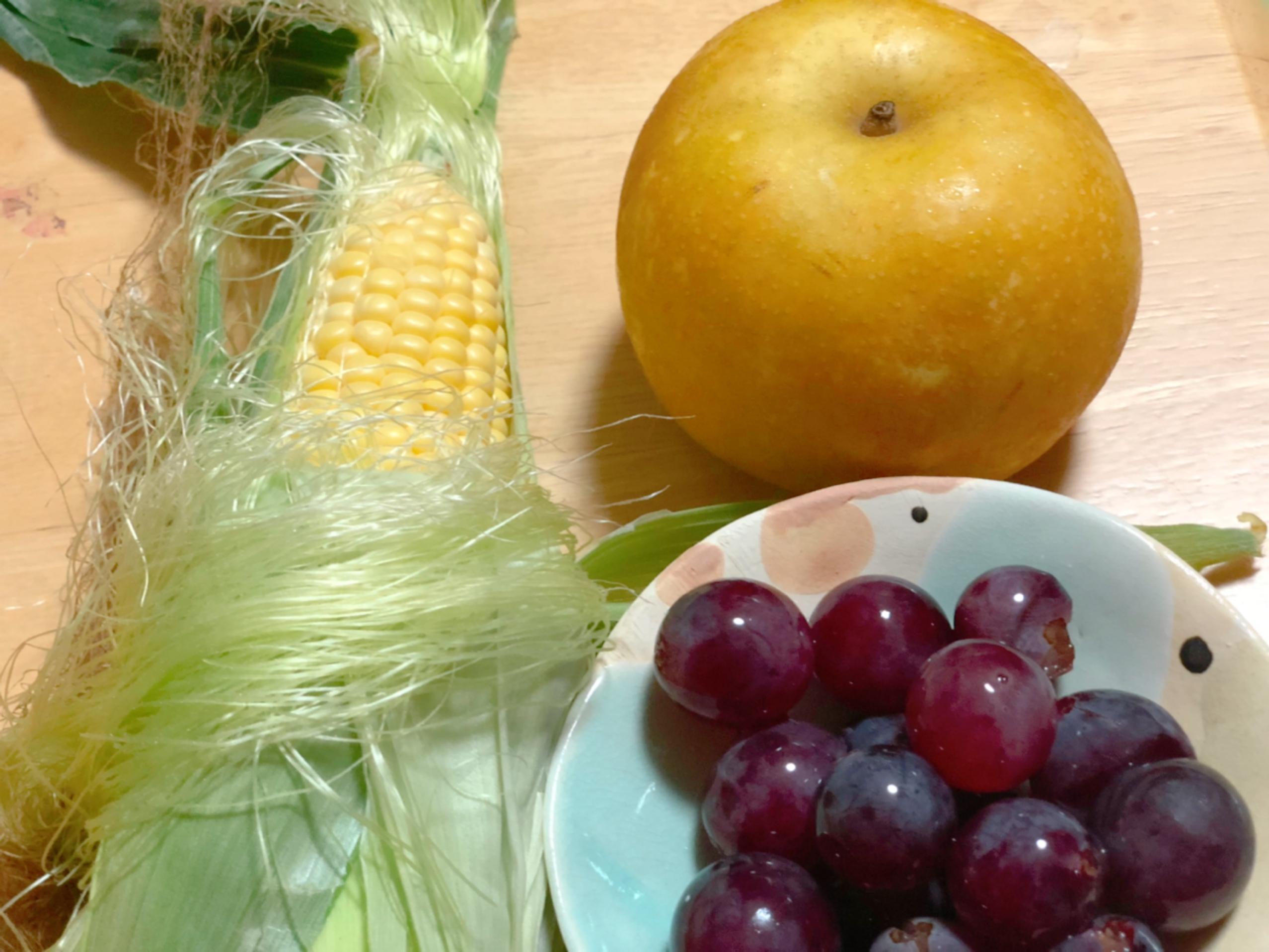食欲の秋💕ご当地