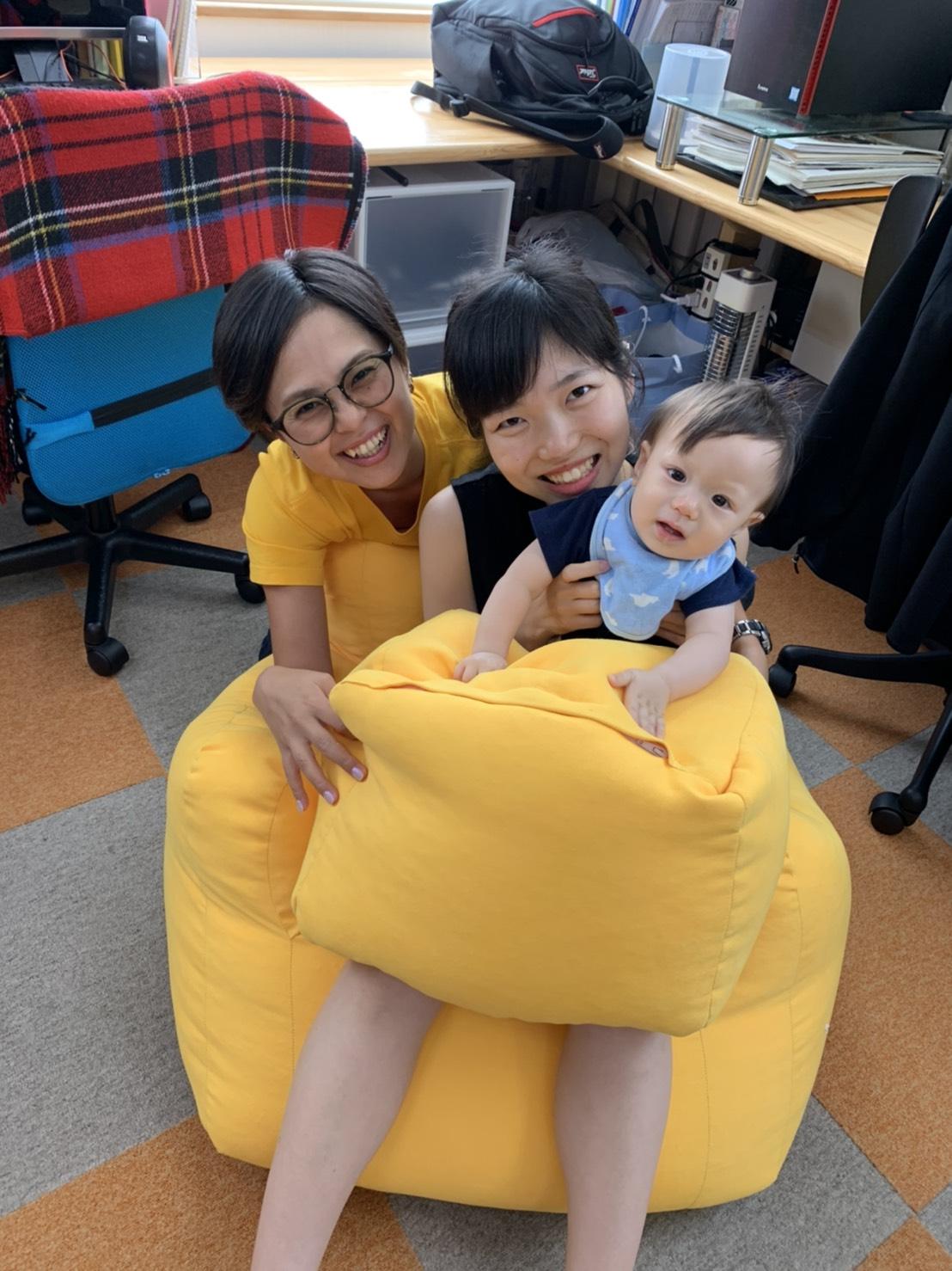 新米ママ ひろみのHAPPY 親切❣️part2✨〜親切 観ての 感想〜