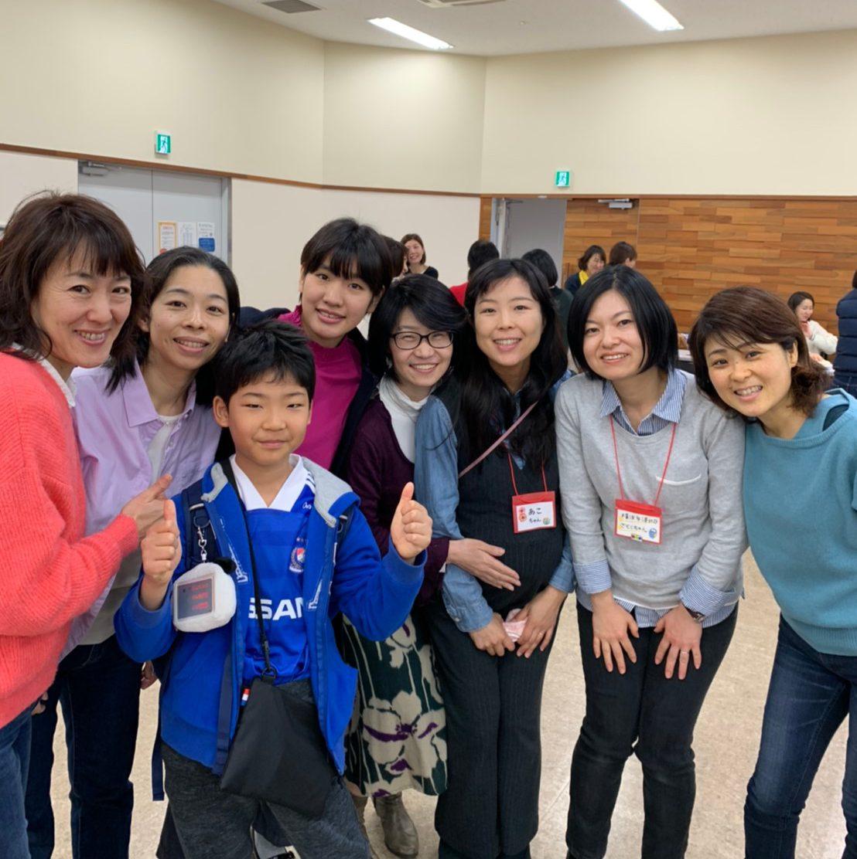 3月24日 1010HAPPY藤沢クラスカウントダウン!!!〜6日前〜4冊から見える自分編〜