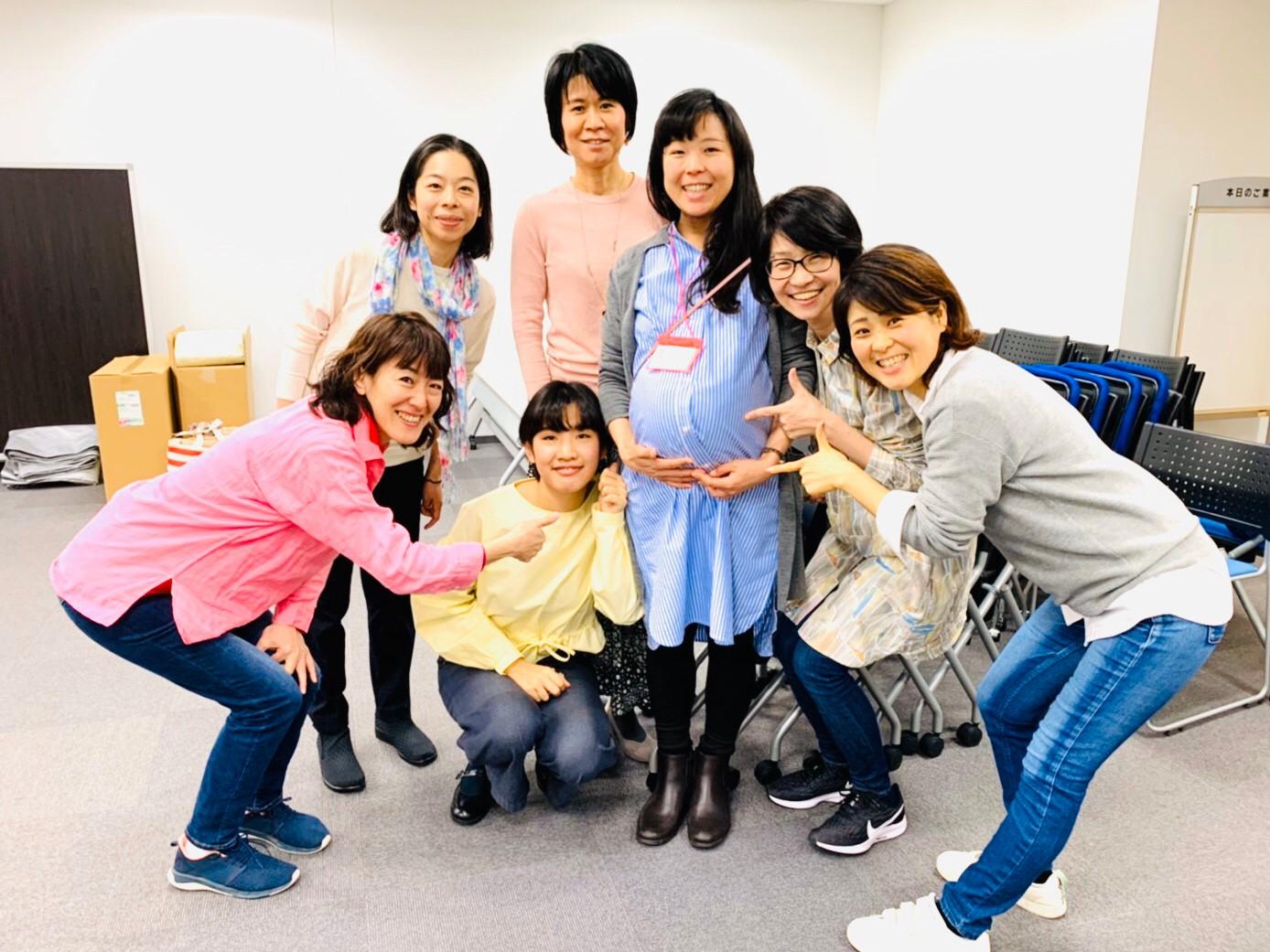 2020/3/24 1010HAPPY 藤沢クラス Fグループ