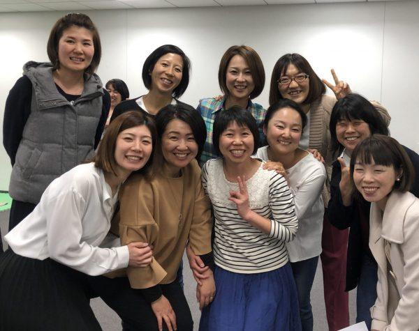 2020/3/24藤沢1010HAPPYクラスDグループ感想