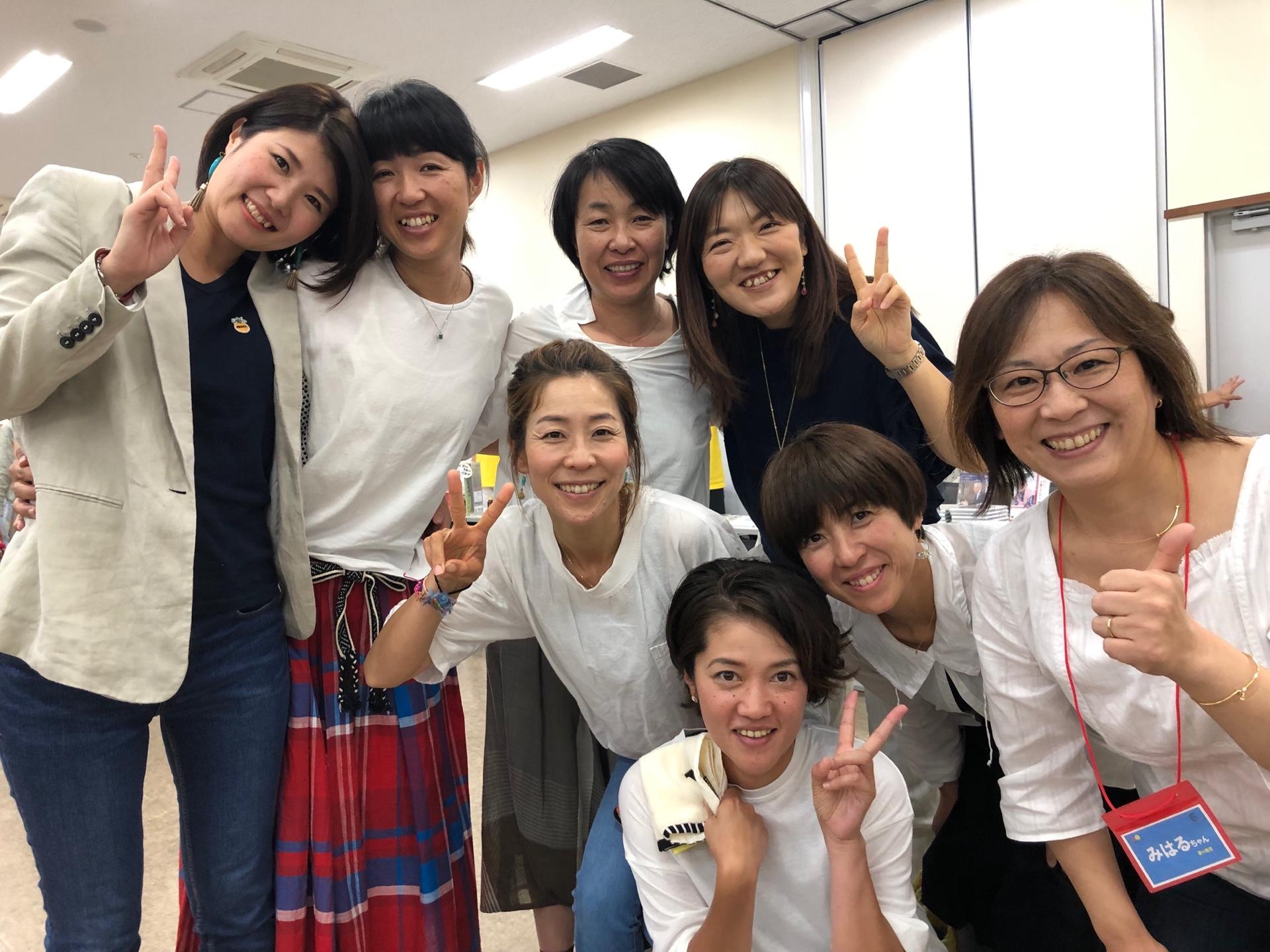 2019.06.25 1010HAPPY藤沢クラス  Bグループ