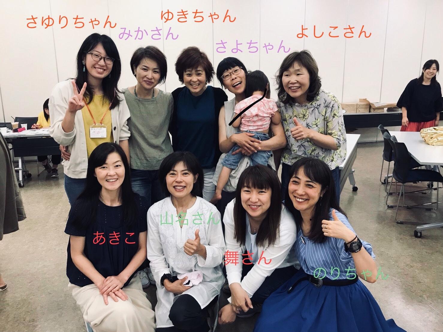 2019/6/25 1010HAPPY 藤沢クラスAグループ