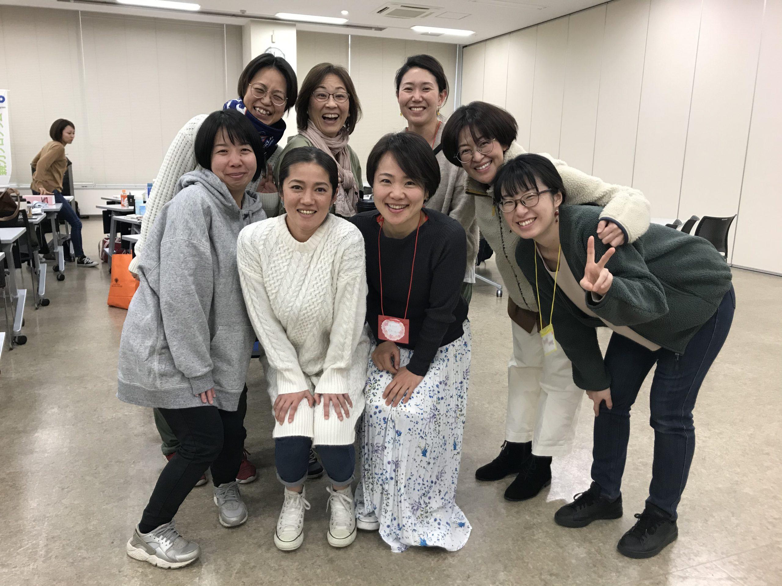2020/2/25 1010HAPPY藤沢クラス Cグループ