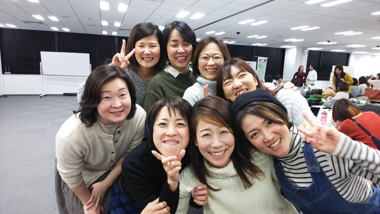 2019/2/161010HAPPY藤沢Bグループ感想