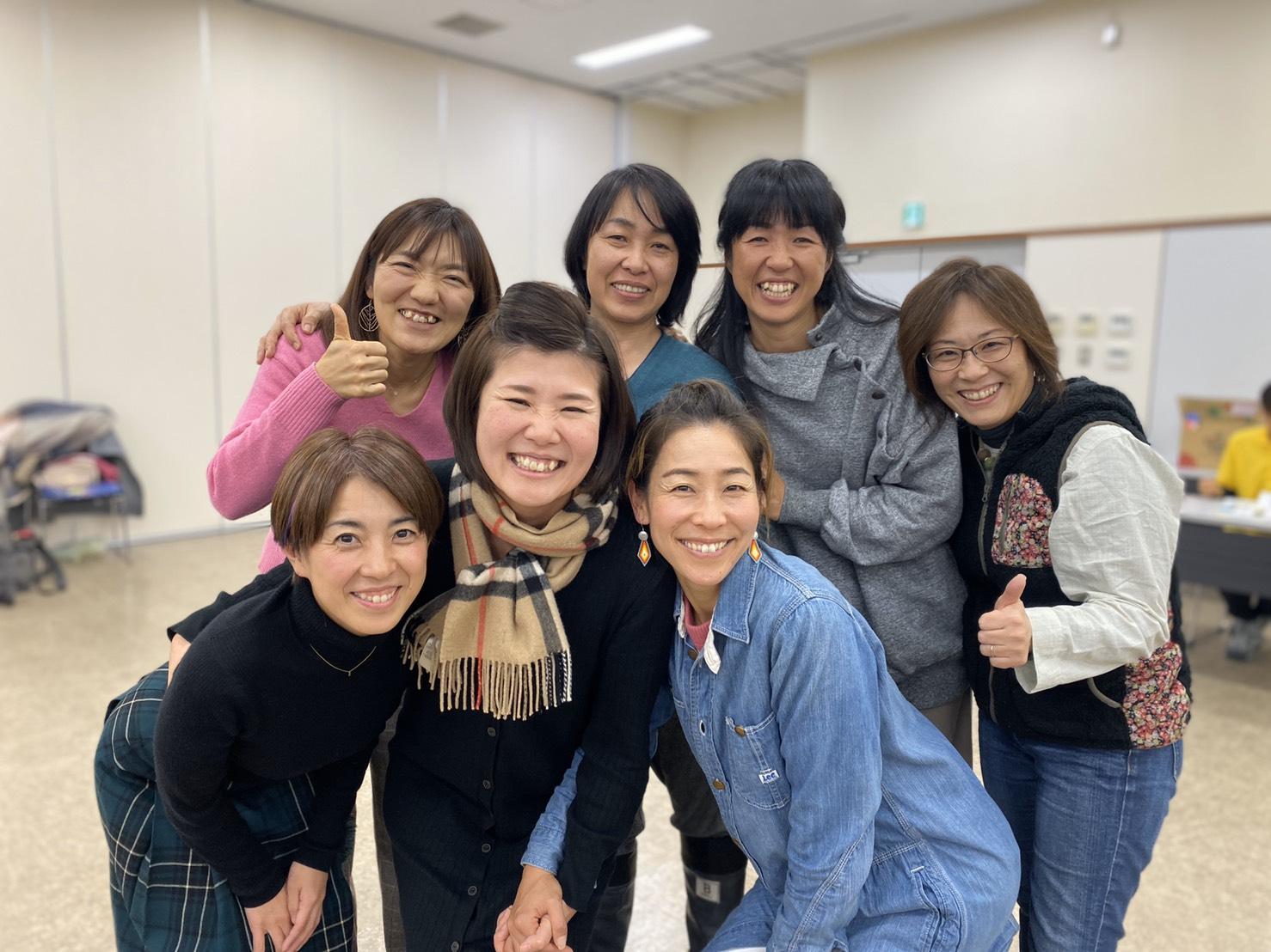 2019/12/17 1010HAPPY藤沢 Bグループ