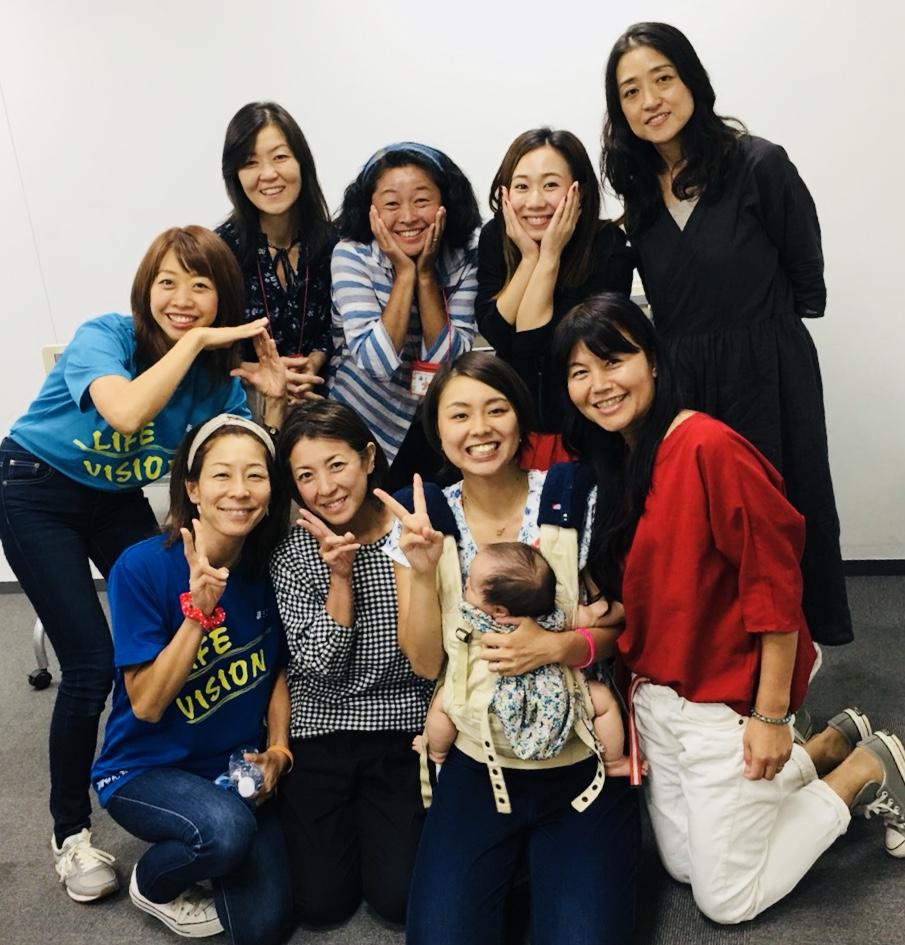 2018/9/25/藤沢1010HAPPY  Fグループ ①魂に響いた言葉  ②感想