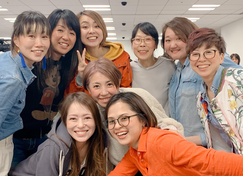 2020/3/24 1010HAPPY 藤沢クラスAグループ