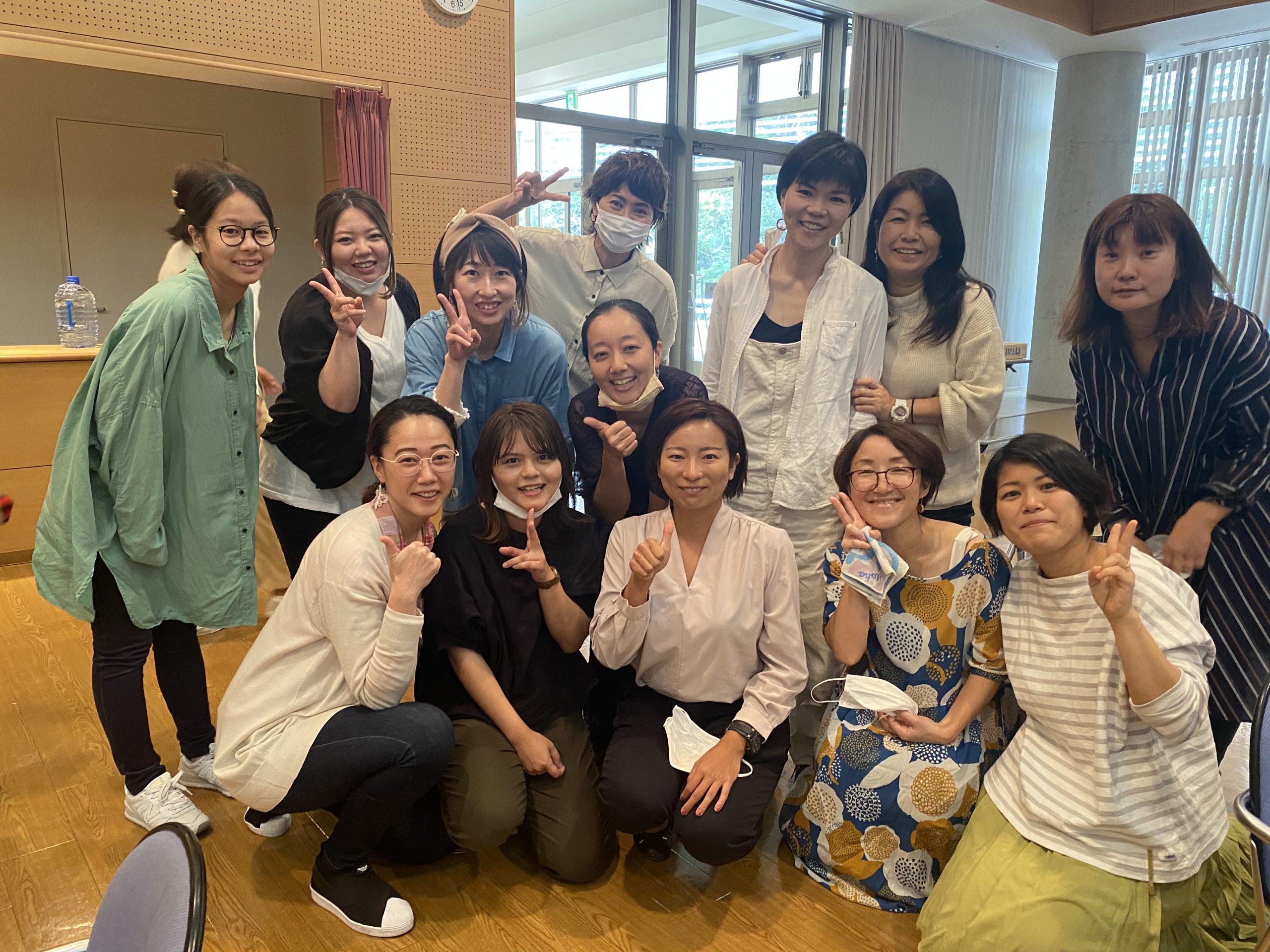 沖縄1010ハッピー3月  Aグループ感想だよん♡