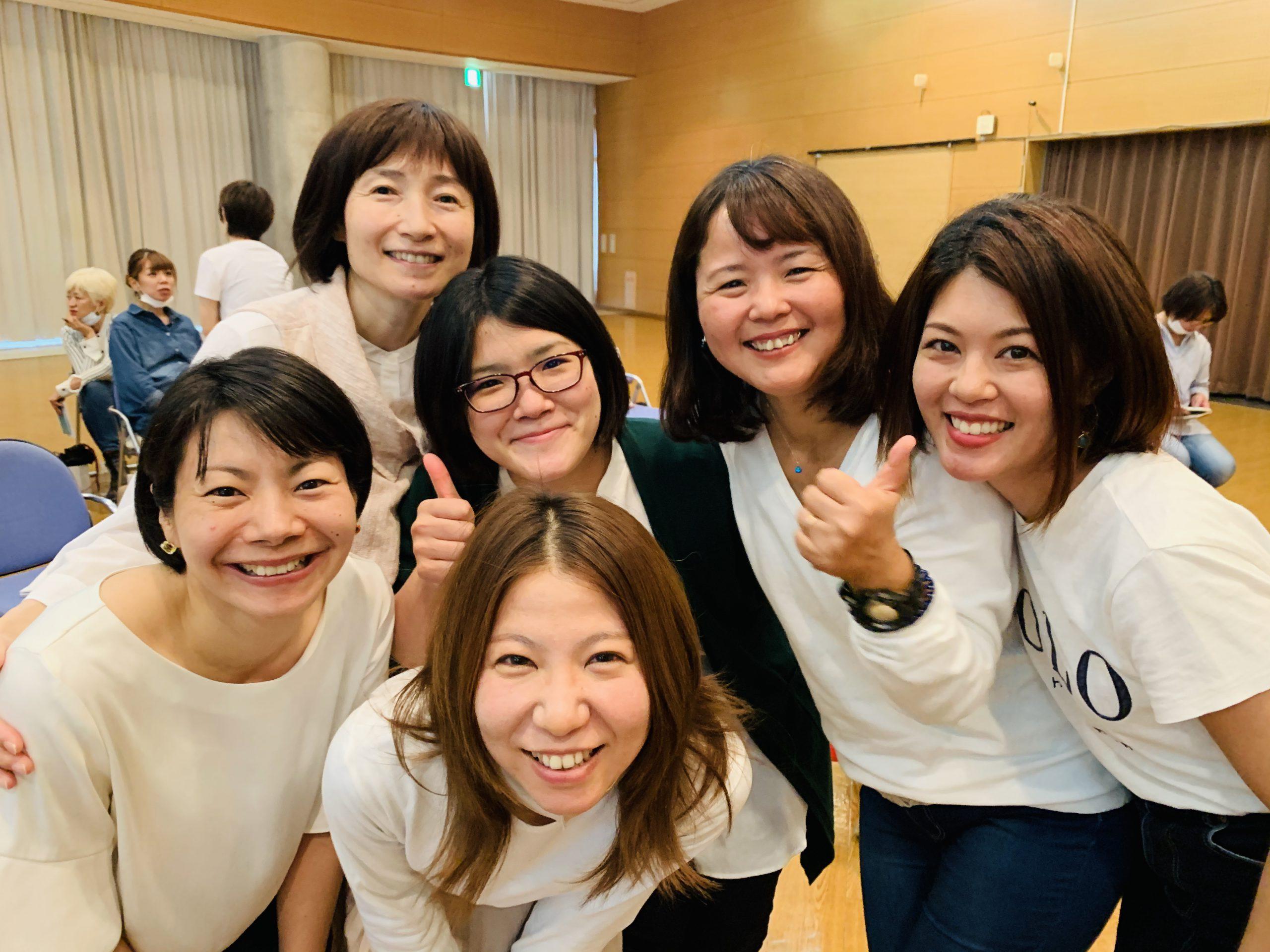 沖縄1010ハッピー3月✨Bグループ感想😊❣️