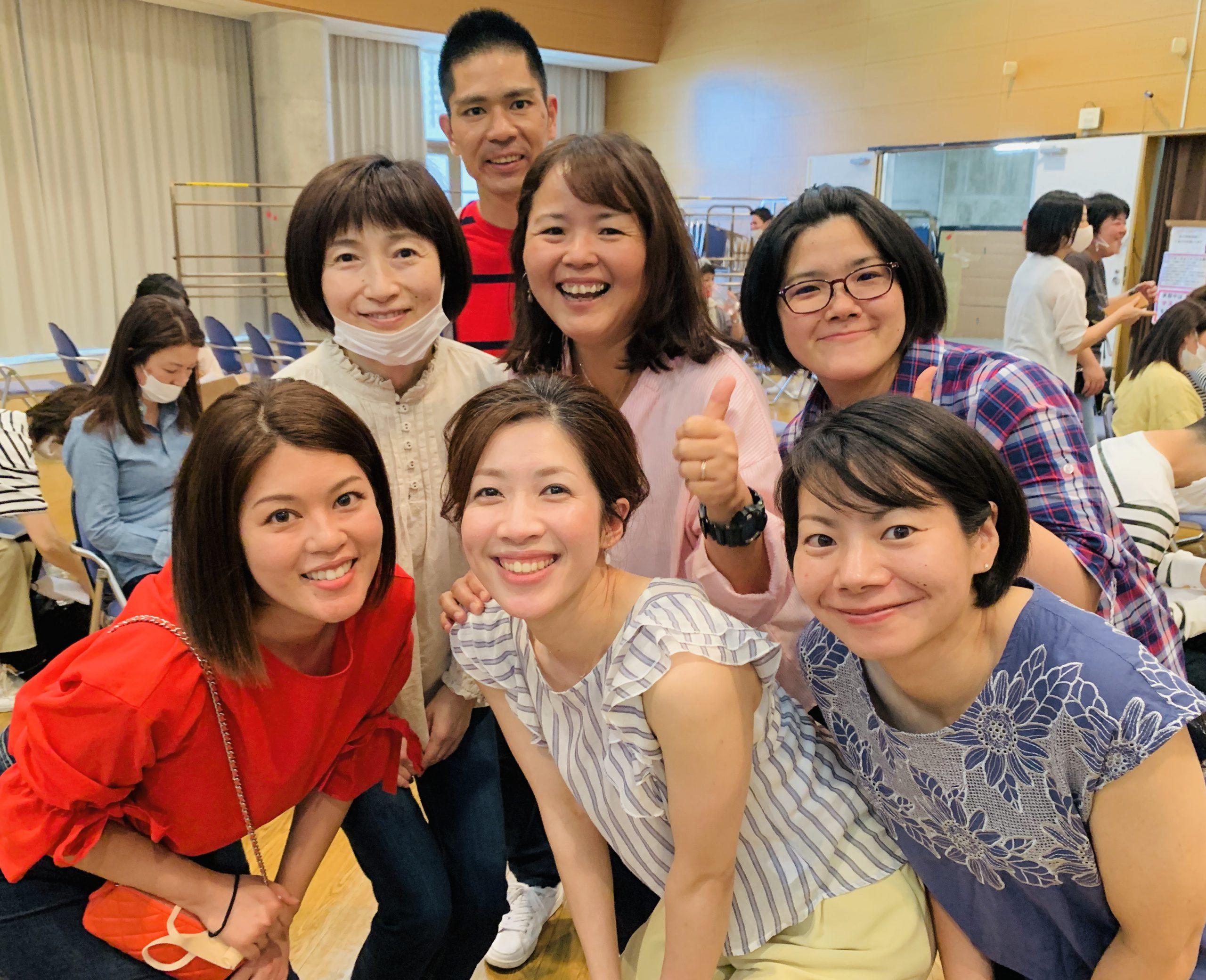 1年目のまとめ❣️沖縄Bグループ感想😊✨