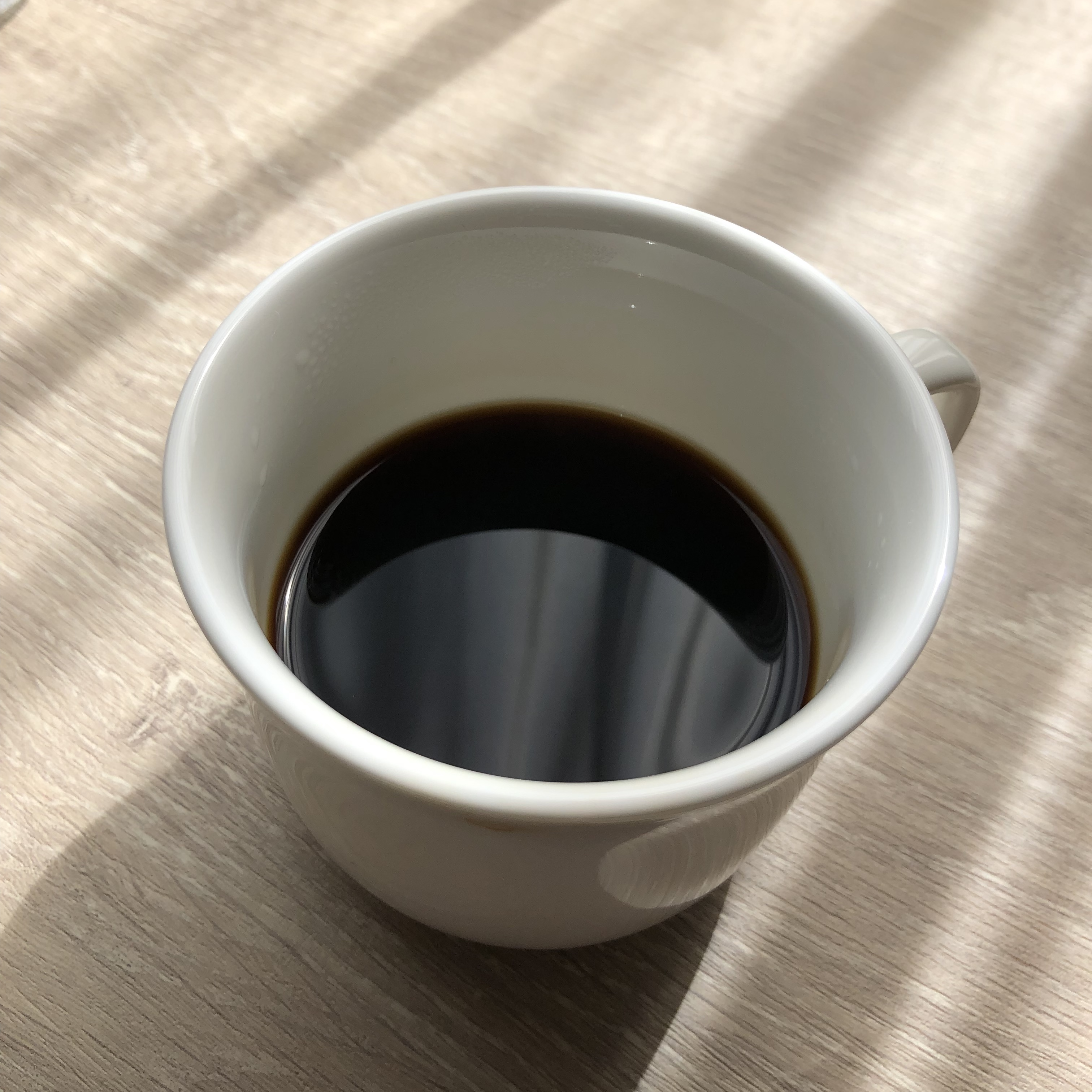 大塚さんとコーヒー