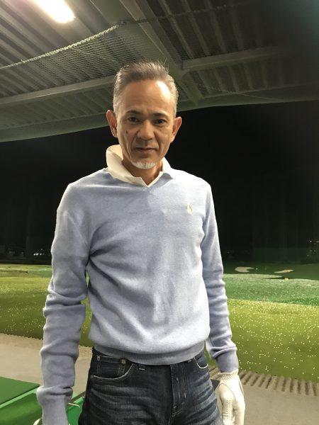 東京ゴルフレッスン