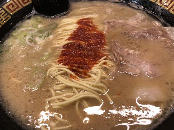麺で始まり✨麺で終わる セミナーウィーク✨?