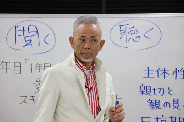 4月1010HAPPY藤沢 衝撃のひと言!!